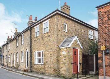 Thumbnail 2 bed end terrace house for sale in Stoneham Street, Coggeshall, Colchester