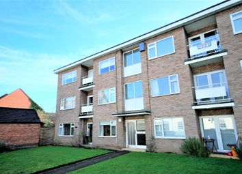 Thumbnail 2 bed flat to rent in St. Johns Court, Warwick