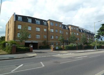 Thumbnail 1 bedroom flat to rent in Cliff Richard Court, Cheshunt