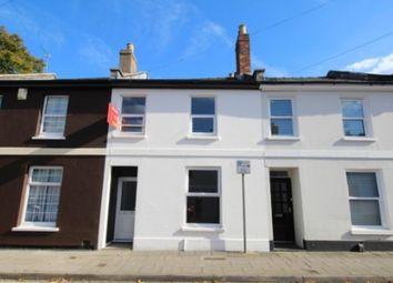 Thumbnail 3 bed terraced house to rent in Swindon Street, Cheltenham