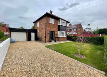Thumbnail 3 bed detached house for sale in Hey End, New Longton, Preston