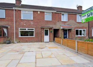 Thumbnail 3 bed terraced house for sale in Warwick Avenue, Clayton Le Moors, Accrington, Lancashire