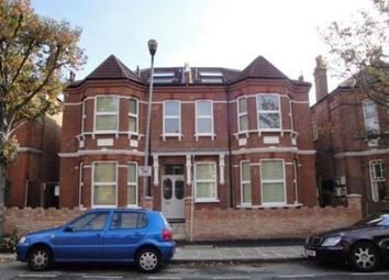 Thumbnail 1 bed flat to rent in Skardu Road, London