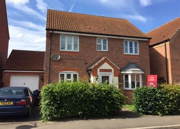 Thumbnail 4 bed property to rent in Buttercup Drive, Elsea Park, Bourne