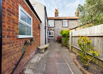 Thumbnail 2 bed cottage for sale in High Street, East Runton, Cromer