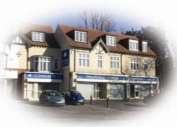 Thumbnail Serviced office to let in Highfield Business Centre, Stratford Road, Hall Green, Birmingham, West Midlands, England