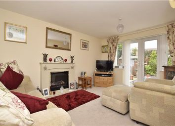 Thumbnail 3 bed detached bungalow for sale in Reading Court, Kingswood