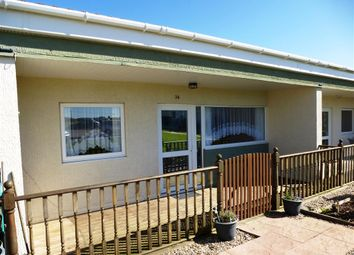 Thumbnail 2 bedroom mobile/park home for sale in Mill Lane, Bacton, Norwich
