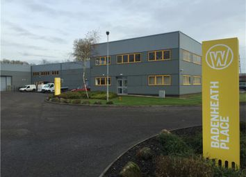 Thumbnail Industrial to let in 10, Westfield Park, Badenheath Place, Cumbernauld, North Lanarkshire, Scotland
