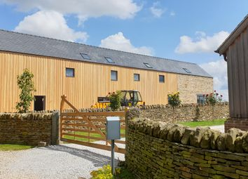 3 bed barn conversion for sale in Sheepbridge Works, Dunston Road, Chesterfield S41