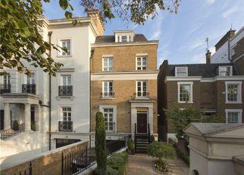 Photo of Marlborough Place, St John's Wood, London NW8