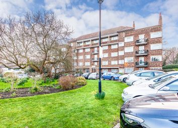 Courtney House, Mulberry Close, London NW4. 3 bed flat for sale
