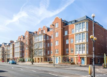 Thumbnail 3 bed flat for sale in Hurley Court, High Road, North Finchley, London