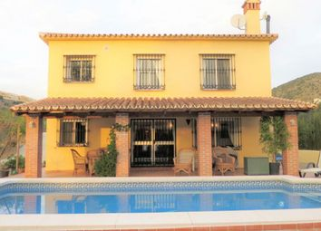 Thumbnail 5 bed villa for sale in La Campiñuela, Coin, Spain