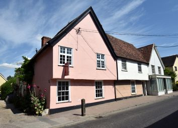 Thumbnail 3 bed semi-detached house to rent in High Street, Bures