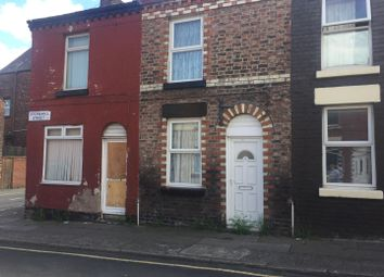 Thumbnail 2 bed property for sale in Stonehill Street, Anfield, Liverpool