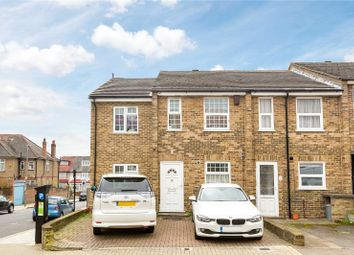4 bed end terrace house for sale in Beeches Road, London SW17