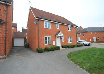 Thumbnail 3 bed semi-detached house for sale in Ringlet Way, Aylesbury