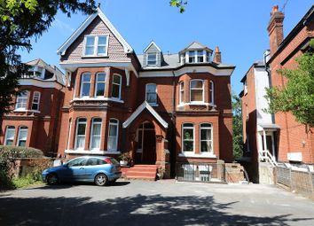 Thumbnail 1 bed flat to rent in Mount Avenue, Ealing, London.