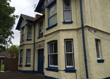 Thumbnail 1 bedroom flat to rent in 21A Abington Grove, Northampton