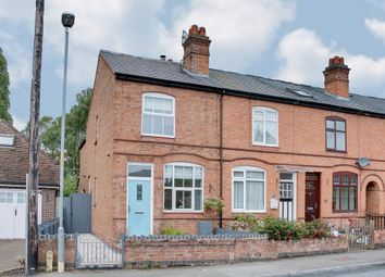 Thumbnail 2 bed semi-detached house for sale in Church Road, Astwood Bank, Redditch