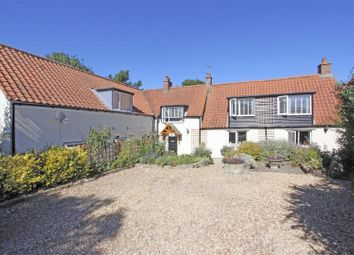Thumbnail 5 bed detached house for sale in High Street, Castle Bytham, Grantham