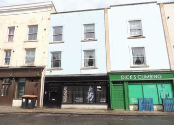 Thumbnail 2 bedroom flat to rent in Midland Road, St. Philips, Bristol