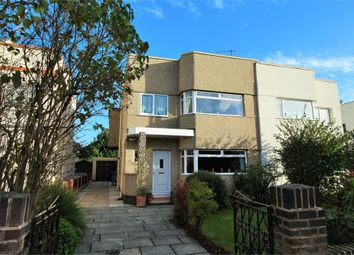 Thumbnail 4 bed detached house for sale in Greenhill Road, Mossley Hill, Liverpool, Merseyside