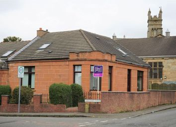 Thumbnail 4 bedroom semi-detached house for sale in Greenhead Road, Wishaw