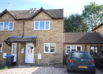 Thumbnail 3 bedroom town house for sale in Thorney Leys, Witney