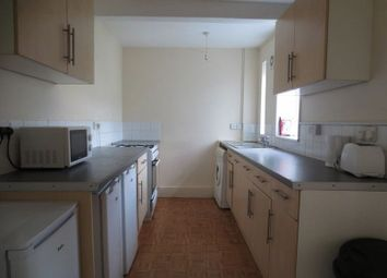 Thumbnail 6 bed terraced house to rent in Barcombe Road, Brighton