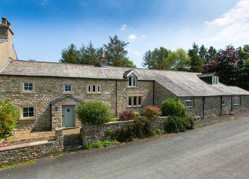 Thumbnail 5 bed farmhouse for sale in Holme Farm, Farleton, Near Lancaster