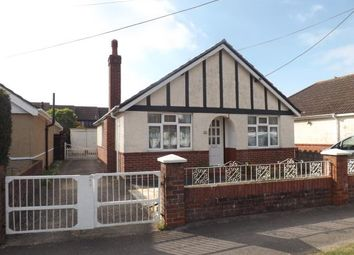Thumbnail 2 bedroom bungalow for sale in Sholing, Southampton, Hampshire