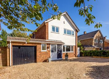 Thumbnail 3 bed detached house to rent in Ranelagh Crescent, Ascot