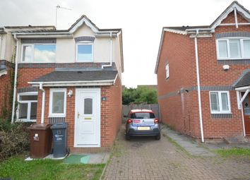 Blessing Way, Barking, Essex IG11. 3 bed semi-detached house