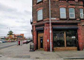 Thumbnail Restaurant/cafe for sale in Oldham Road, Manchester