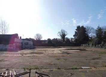 Thumbnail Land for sale in Huntingdon Road, Chatteris