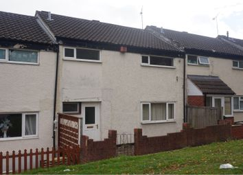 Thumbnail 3 bed terraced house for sale in Attoxhall Road, Coventry