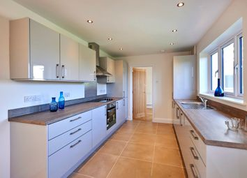 Thumbnail 3 bed detached bungalow for sale in Evans Close, Reydon, Southwold
