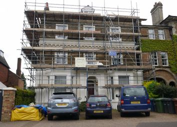 Thumbnail 1 bed flat to rent in London Road, Harrow
