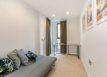 Thumbnail 1 bed flat for sale in The Residence, Hoxton, Hoxton