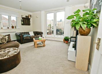 Thumbnail 1 bedroom flat to rent in 161 Mellish Street, London