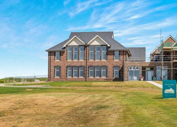 Thumbnail 3 bed flat for sale in Apartment 2 At The Links, Rest Bay, Porthcawl