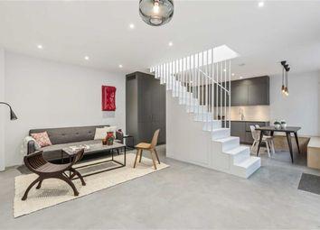 Thumbnail 2 bed property to rent in Belsize Park Mews, Belsize Park, London