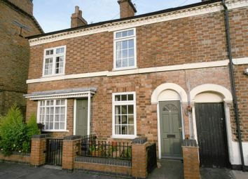Thumbnail 1 bedroom terraced house to rent in Wilton Terrace, Melton Mowbray