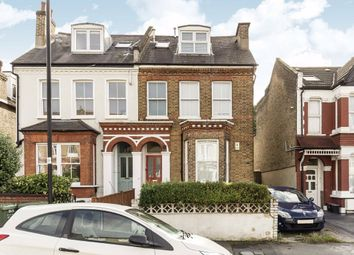 Thumbnail 2 bed flat for sale in Lewin Road, London