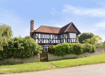 Thumbnail 4 bed property for sale in West Hanney, Wantage