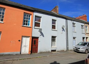 Thumbnail 1 bedroom flat for sale in Union Street, Carmarthen, Carmarthenshire