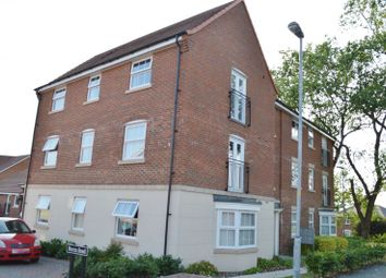 Thumbnail 2 bed flat to rent in Morris Road, Whitwood, Castleford
