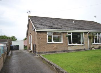 Thumbnail 2 bed semi-detached bungalow to rent in Sycamore Close, Selston